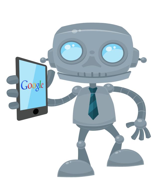 Mobile Robot - Searchmetrics