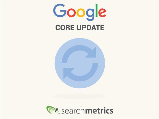 Core Update Title