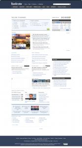 Bankrate homepage 2016