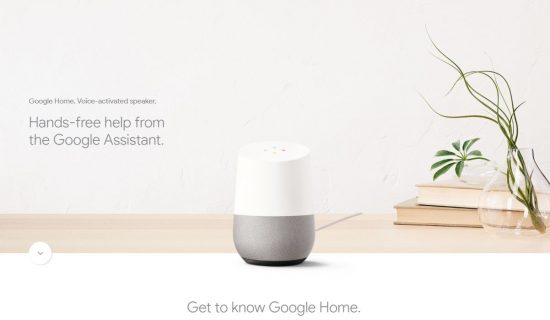 Get-to-know-Google-Home