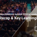 Pulse: Searchmetrics Summit 2018 in London Explores New Standards in Search and Content Marketing