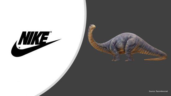 nike-dinosaur