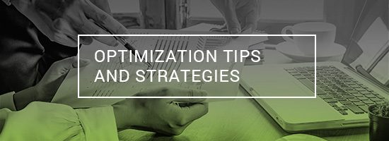 Optimization_&_Strategies