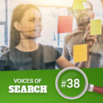 Voices of Search Podcast: Optimizing top of funnel & awareness content
