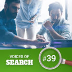 Voices of Search Podcast: Educating your audience through mid-funnel content