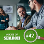 Voices of Search Podcast: Using Data to Optimize Content for Each Stage of the Funnel