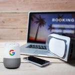 How Google, Visual Search & Smart Speakers are Changing the Travel Industry