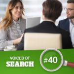 Voices of Search Podcast: Driving Conversions with Bottom of Funnel Content