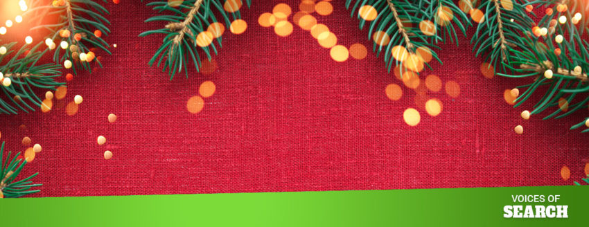 Conducting Seasonal Research For The Holidays - Tyson Stockton // Searchmetrics