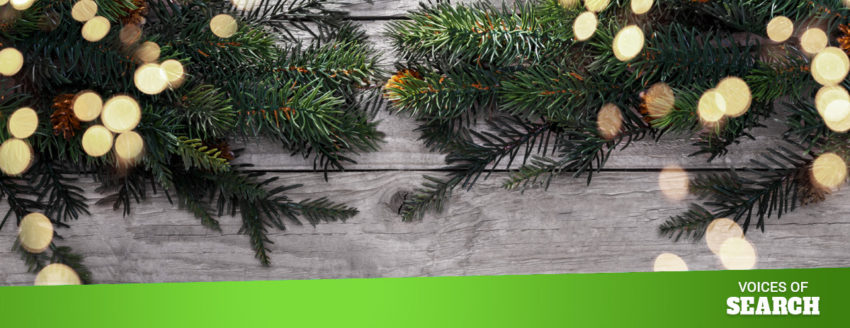 Building A Realistic Holiday SEO Roadmap - Tyson Stockton // Searchmetrics