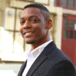 Marlon Glover