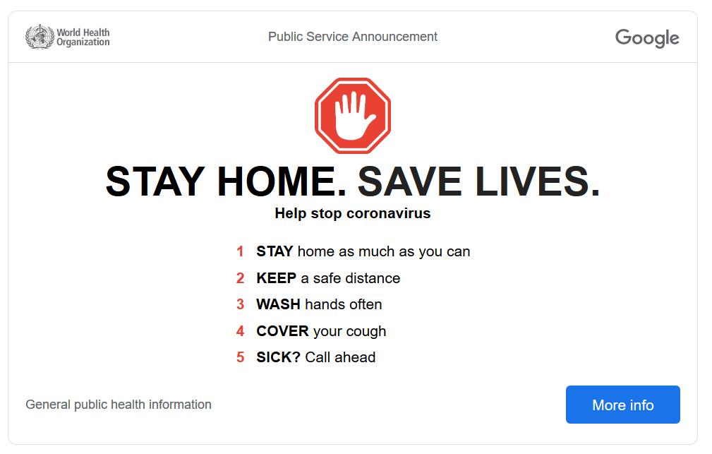 google-psa-widget-coronavirus