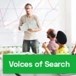 How to Evaluate Your B2B SEO Efforts – Lillian Haase // Searchmetrics