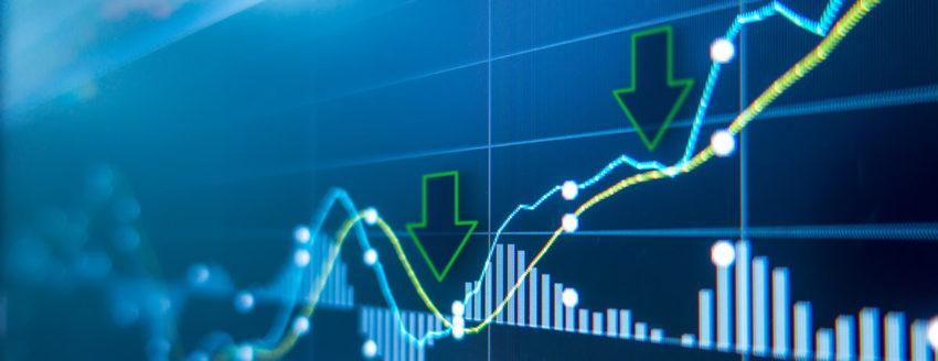 Traffic increase Traffic Decrease Searchmetrics