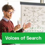 Setting Your SEO Strategy – Cassie Dell // Searchmetrics
