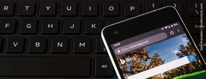 SEO Optimizaton for Bing
