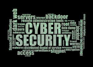 Cyber Security Homepage Optimization