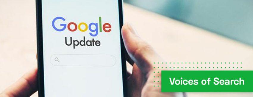 Google Core Update Alert June 2021