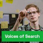 Topic Intent — Cassie Dell // Searchmetrics