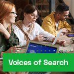 Competitive Research — Cassie Dell // Searchmetrics