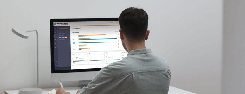 Using content analysis to repurpose content